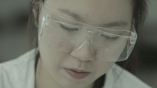 UWE BioSciences faculty film