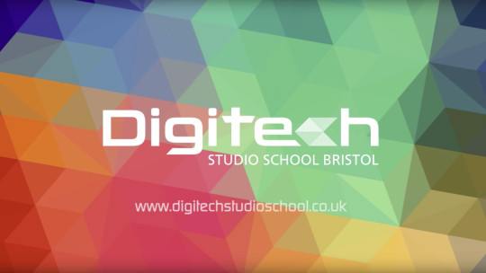 Digitech Studio School film