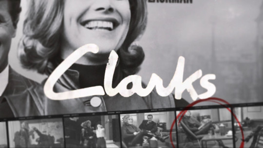 Clarks 190 years